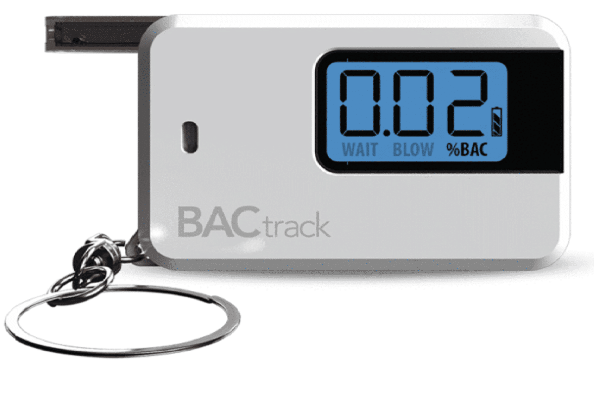 bactrack 1 1